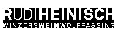 Rudi Heinisch – Weingut Heinisch Logo